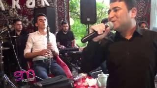 Ruslan Samaxili - Super Popuriler Ritmler - Favorit Ansambli - Kurdemir Toyu 2016 -9