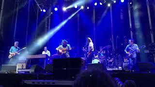 Wilco & Courtney Barnett - Handshake Drugs - Sky Blue Sky Festival - January 18, 2020