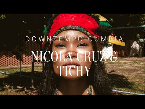 MLNM  & Pura Vida Vibes -  Tribal Downtempo Cumbia Mix (ft.