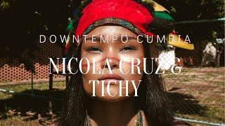 MLNM  & Pura Vida Vibes -  Tribal Downtempo Cumbia Mix (ft. Nicola Cruz/el Búho/OCEANVS ORIENTALIS)