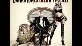 Danko Jones - Active Volcanoes + lyrics