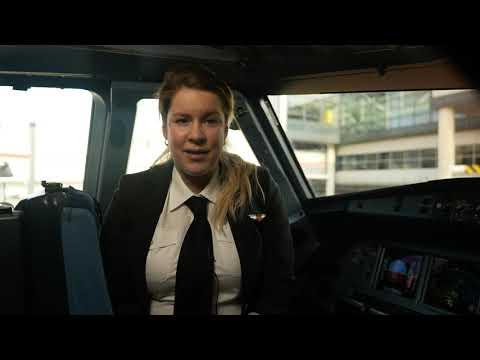 easyJet Pilotenschool: Les 4 Hoe weten piloten waar ze vliegen?