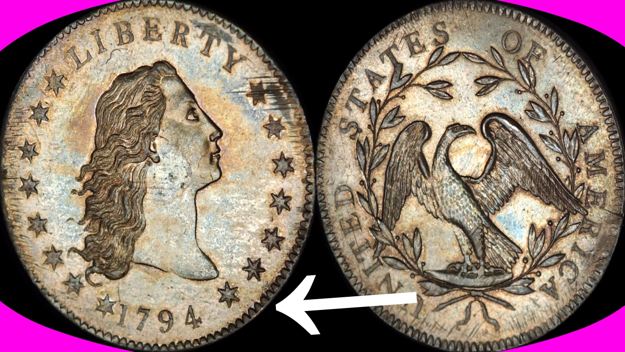 10 016 875 00 Worlds Most Expensive Rare Coin Worth Big
