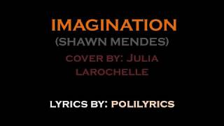 Imagination (Shawn Mendes) - cover by Julia Larochelle