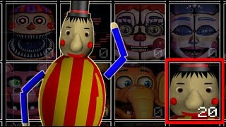 New Toy Bully In UCN! (UCN Mods) 2019
