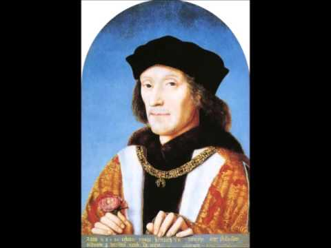 Year 12 Henry VII Foriegn Policy