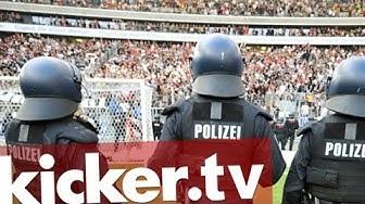 Länderspiel-Entzug für Bremen - DFB demonstriert seine Macht - kicker.tv