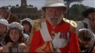 The Modern Major General's Song (The Pirate Movie)