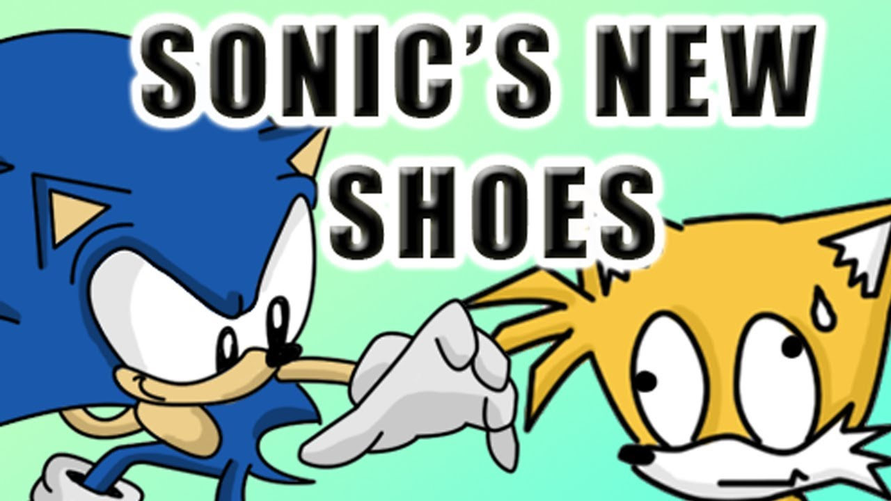 What Brand Are Sonic S Shoes