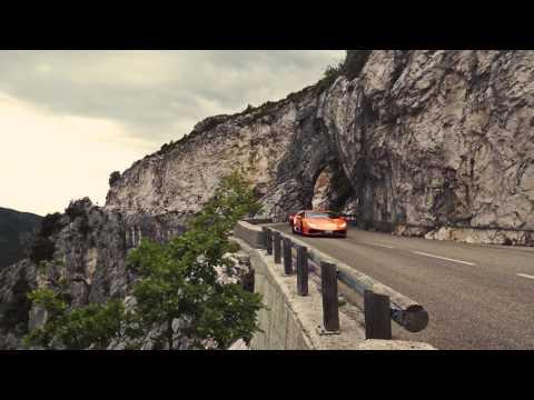 Mayfair to Monte Carlo Supercar Tour (M2MC) 2015  - Video Diary