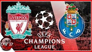 I'll Take That Liverpool vs Porto Champions League Draw