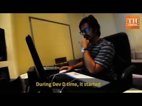 In conversation with Amit Trivedi