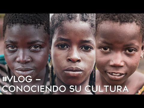 BENIN, LA SONRISA DE ÁFRICA.