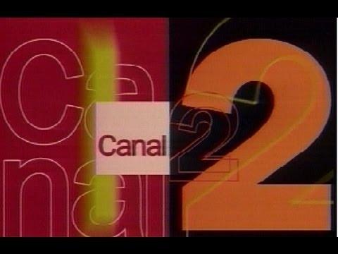 Comienza Canal 2 Andalucía, el segundo Canal de la RTVA (1998)