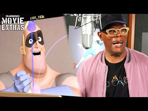 INCREDIBLES 2 (2018) | Behind the Scenes of Disney Movie en streaming