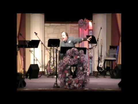 Turning Point Church - Waco, Texas - Rev. Thomas D. Hale - Transformation