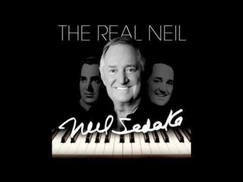 Neil Sedaka / The Real Neil (2013)  [HQ]