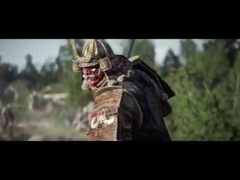For Honor -  E3 CGI Trailer
