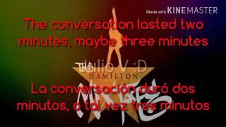 Sia- Satisfied feat Miguel & Queen Latifah (LYRICS + subtítulos)