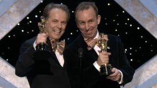 Wallace & Gromit in The Curse of the Were-Rabbit Wins Animated Feature: 2006 Oscars