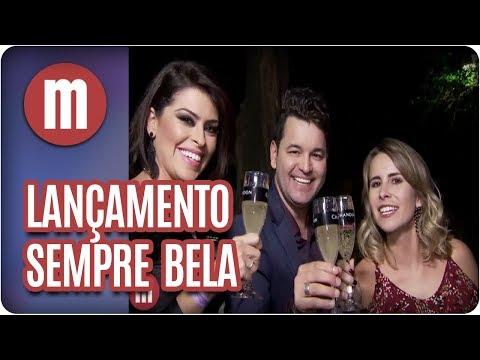 """Festa de lançamento do """"Sempre Bela"""" - Mulheres (01/09/17)"""