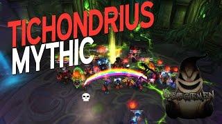 Boogiemen vs. Tichondrius Mythic