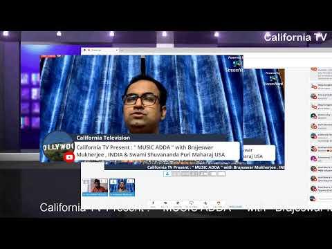 California Television Live Stream