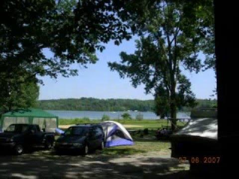 Bruin lake state park