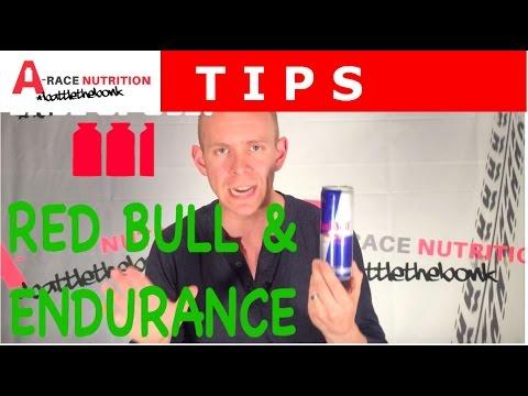 Should Endurance Athletes Drink Energy Drinks like Red Bull, Monster, or Rockstar?