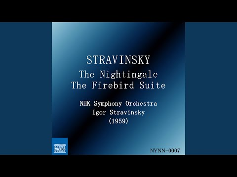 The Firebird Suite: I. Introduction. Pantomime 1. II. Pas de deux. Pantomime 2. III. Scherzo.... mp3