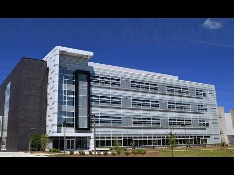 Inside MSU: Bioengineering Facility