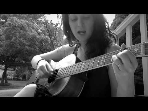 Elise Figa, Love Is Just a Four Letter Word (cover)