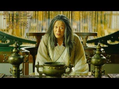 """Diễn viên thủ vai """"Vũ Văn Tịch"""" Sở Kiều truyện và nỗi khổ cả đời sống chung với nghi án giết vợ"""