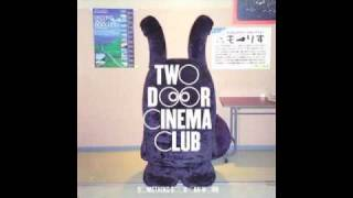 Two Door Cinema Club - Something Good Can Work (Ted & Francis Remix)