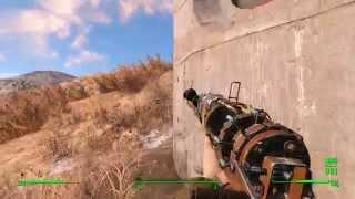 Fallout 4 - База рейдеров - Прохождение 5