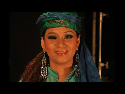 Purvi | Bhojpuri Folk Song | Kalpana Patowary