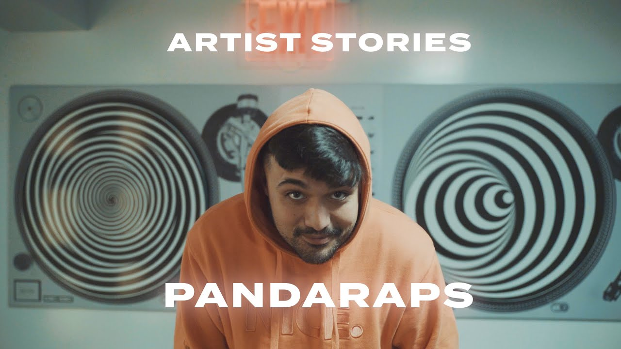 MUSIC AS A THERAPY Pandaraps - Artist Stories