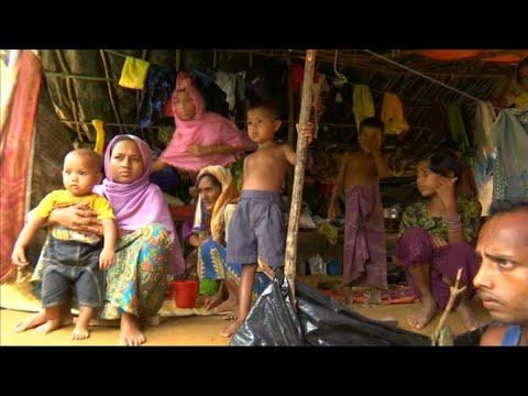 أخبار عربية وعالمية - العالم يحيي الذكري الـ 25 لليوم الدولي للقضاء علي الفقر  - نشر قبل 4 ساعة