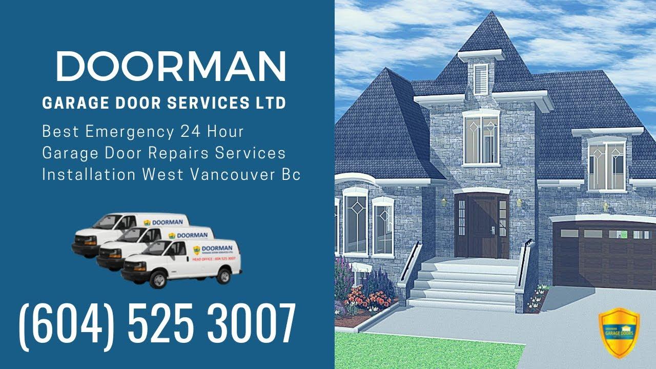 Best Emergency 24 Hour Garage Door Repairs Services ... on 24' Garage Door  id=82299