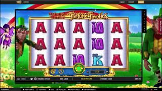 The Bandit's Slot Bonus Compilation - Temple Quest, Volcano Riches and More