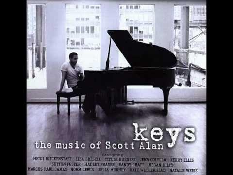 Always (feat. Sutton Foster) - Scott Alan