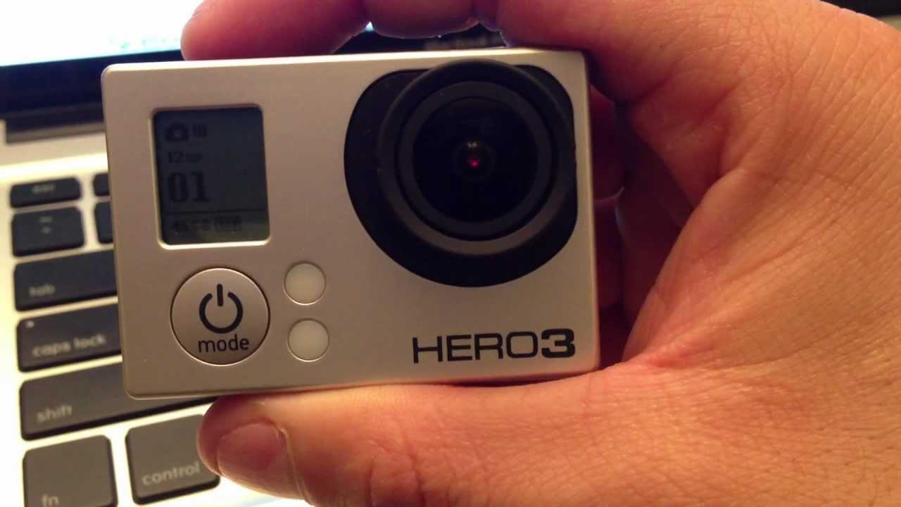 gopro hero3 camera software update youtube rh youtube com GoPro Hero 3 Black GoPro Hero 3 Black