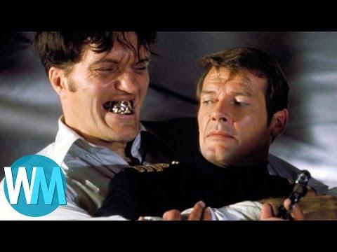 Top 10 Bad Guy/Good Guy Movie Team Ups