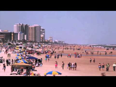 Florida Travel: Daytona Beach in 60 Seconds