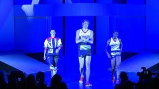 Britische Olympia-Outfits von Stella McCartney polarisieren