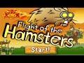 Cartoon Network Games: Kids Next Door - Flight of the Hamsters