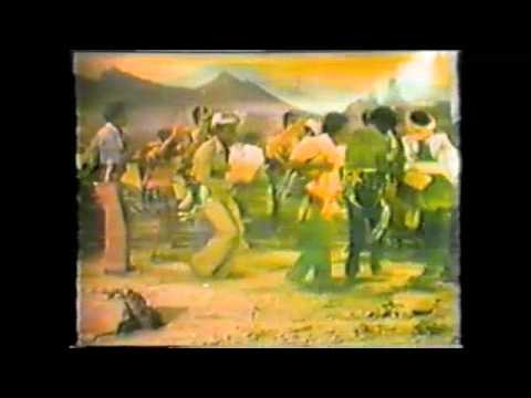 EPLF Cultural Troupe 1980's