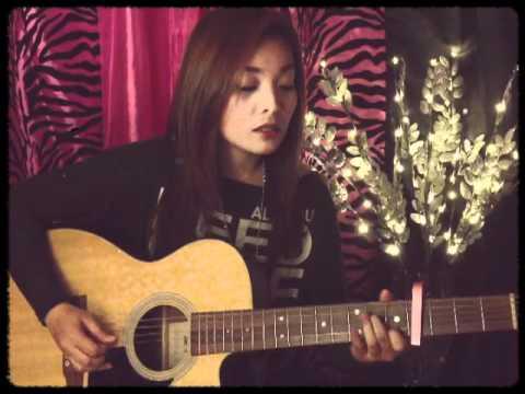 Harana-Parokya ni Edgar(cover by jackie chavez)