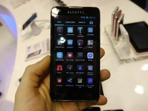 alcatel one touch 407 area code - FREE ONLINE