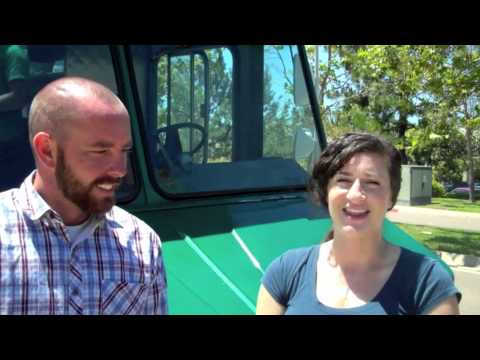 Food Farm - Dave & Kari Rich - San Diego Food Truck
